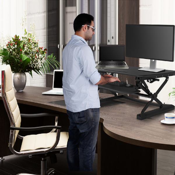 Arise Adjustable Workstations