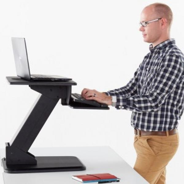 Elevar Adjustable Workstations