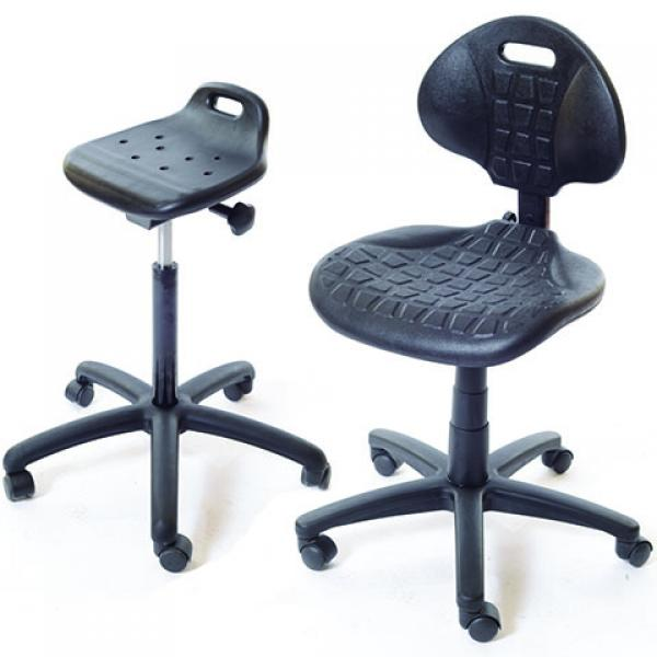 Industrial & Perching Stools
