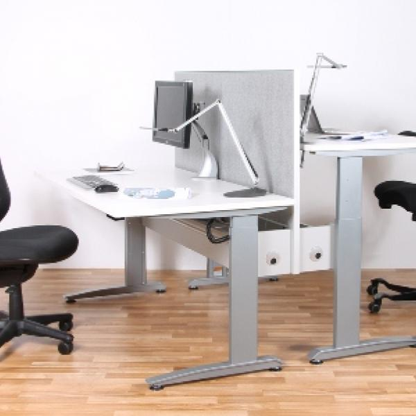 Light Duty Electric Height Adjustable Desks