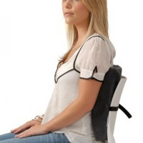 Back & Lumbar Supports