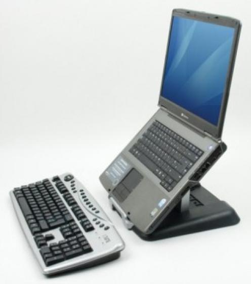 Fellowes Compact Laptop Riser